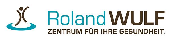 Logo | Roland Wulf - Zentrum für Ihre Gesundheit in 47447 Moers